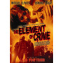 Elementos De Um Crime - Dvd - Lars Von Trier - Me Me Lai