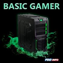 Cpu Gamer Amd A4 4000 3.0 Ghz 4gb Radeon 7480d Hd 250gb Bf4!