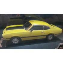 Carro Miniatura Ford Maverick Gt 1974 Premium X Escala 1:43