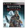 Jogo Assassin`s Creed Revelations 3d Ps3