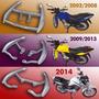 Alça Fan Cg 125, Cg 150 E Titan Mix Modelos 2002 A 2015