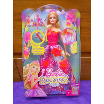Barbie - Portal Secreto - Lacrada