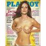 Revista Playboy Luciana Botelho Nº 259 - Fevereiro/1997