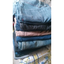 Calça Jeans Femininos - Tam. 38, 40, 42, 44 - Preço Unitário