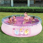 Piscina Fast Set 1080l Princesas 1,98 X 51cm - Bestway