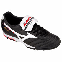 Chuteira Mizuno Society Morelia Elite As