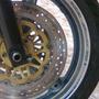 Friso Adesivo Refletivo Roda Moto Suzuki Bandit 1200 N F Top