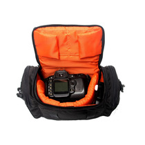 Capa Case West Arm Nikon D90 D600 D700 D3100 D5100 D7100