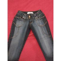 Calça Jeans Azul - Katraca