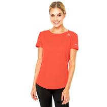 Camisa Corrida Adidas ® - Aa5344 Novo