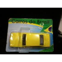Carros Do Brasil Classicos 2 Corcel Gti 1973 - 1/43