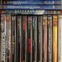 Coleção Dvd X-men Superman Homem Aranha 300 Sin City Batman