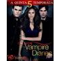 Diário De Vampiros Temporada 5
