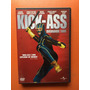 Kick-ass - Quebrando Tudo (2010 - Dvd Novo Original)
