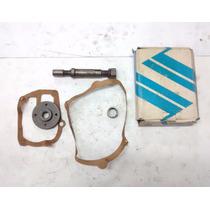 Reparo Parcial Bomba Dagua Perkins 6358 Ford 6cil Gm