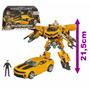 Bumblebee Hasbro Transformers Human Alliance