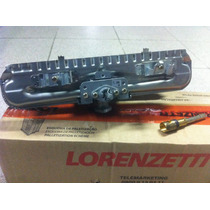 Lorenzetti Kit Converter Glp Para Gn Aquecedor Lz 750 Bp
