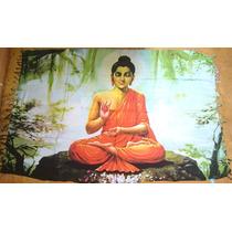 Canga Indiana Deuses Hindus Indianos Buda E Ganesha
