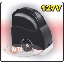 Movimentador De Portão Deslizante 127v- Somente O Motor