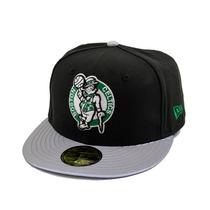 Boné New Era 59fifty Boston Celtics Reflective Nba-7 1/8 |