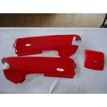 Rabeta Cbx 150 (aero) Completa Vermelho 88/89 Paralelo