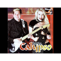 Cd Banda Calypso - Vol.4