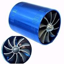 Turbo Supercrharger Vortec Economise Combustivel.