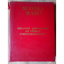 Livro - Silveira Bueno Grande Dicionario Lingua Portuguesa