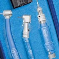 Kit Acadêmico Azul Odontológico Dentscler Doriot
