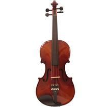 Violino Guarneri 4/4 Antique Case Dv23 Super Luxo Completo