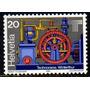 Col 08785 Suiça 1135 Museu De Tecnologia Nnn