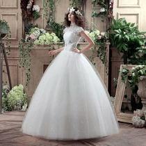 Vestido De Noiva Princesa Com Anagua E Véu De Brinde