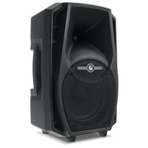 Caixa De Som Acústica Frahm Ps8 Passiva 100w Rms