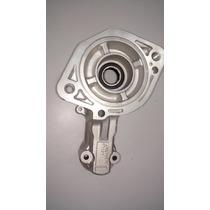 Suporte Dianteiro Motor De Arranque L200 Gl/gls Quadrada