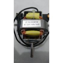 Motor Original Secador De Cabelos Sp-3400/britânia 220v