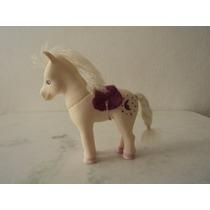 Cavalo De Borracha Antigo