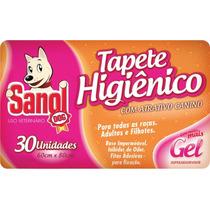 Tapete Higienico C/30 Un.sanol 60x80