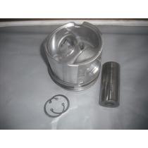Usado 1 Pistão 107010.03 Std Do Motor 6.7 Diesel Dodg Ram