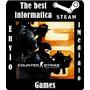 Counter Strike Global Offensive Cs Go Key Steam Original