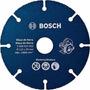 Disco Para Serra Especial Corte Madeira Bosch 110mm