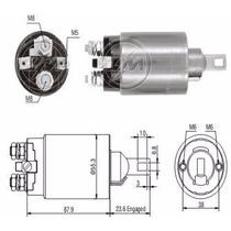 Automatico Motor De Partida Arranque Pajero L200 Diesel