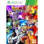Dragon Ball Z: Battle Of Z - Xbox 360 - Pronta Entrega!