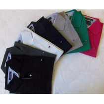 Kit 20 Camisas Polo Masculina Atacado Revenda Importada