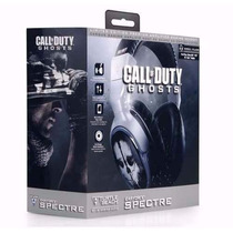 Headset Call Of Duty Ghosts Ear Force Spectre Turtle Beach