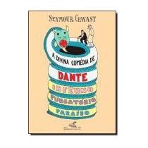 A Divina Comedia De Dante - Inferno / Purgatorio / Paraiso