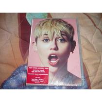 Miley Cyrus Bangerz Tour Dvd Nacional Novo E Lacrado