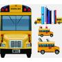 Kit School Bus - Geguton