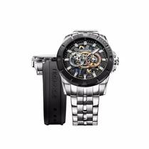 Relógio Technos Time De Herois 6p75aa/1p Garantia E Nf