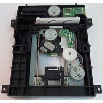Leitora Sf-hd65 C/ Mecanismo - Completo