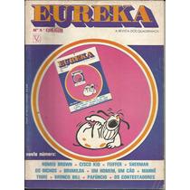 Eureka Nº 05 Editora Vecchi